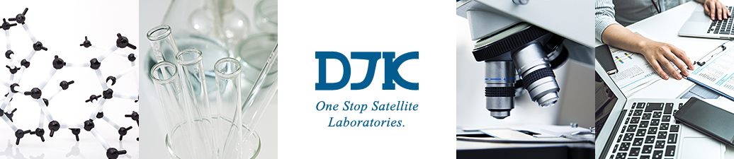 DJK One Stop Satellite Laboratories.